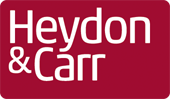 Heydon and Carr